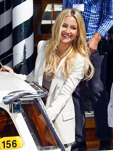 CANAL OPENER photo | Kate Hudson