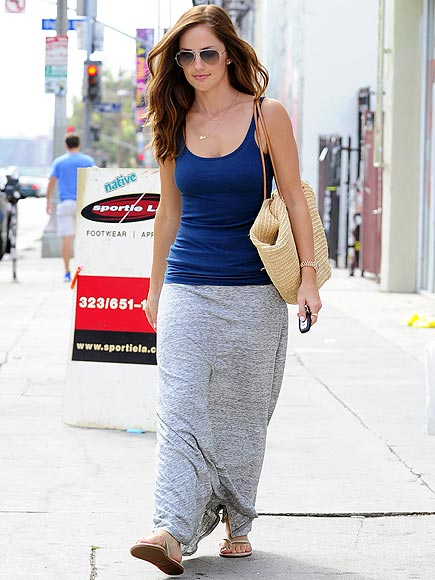 EASY BREEZY photo | Minka Kelly