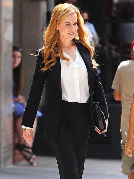 THE PROFESSIONAL photo | Nicole Kidman