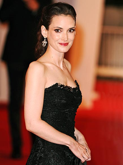 CENTER STAGE photo | Winona Ryder