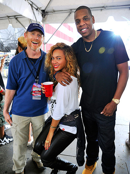 BACKSTAGE PASS photo | Beyonce Knowles, Jay-Z