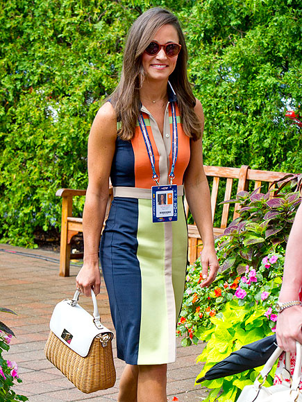 OPEN SEASON photo | Pippa Middleton