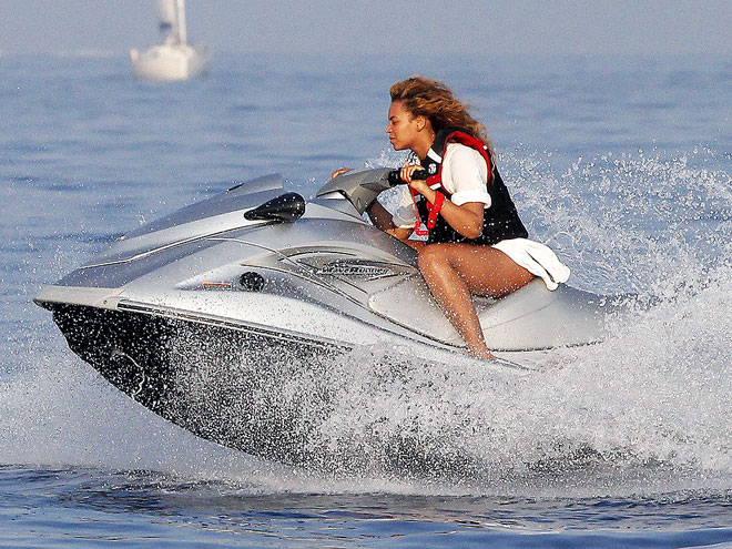 FAST & FURIOUS photo | Beyonce Knowles