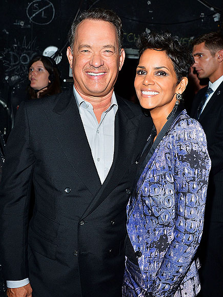CLOUD NINE photo | Halle Berry, Tom Hanks