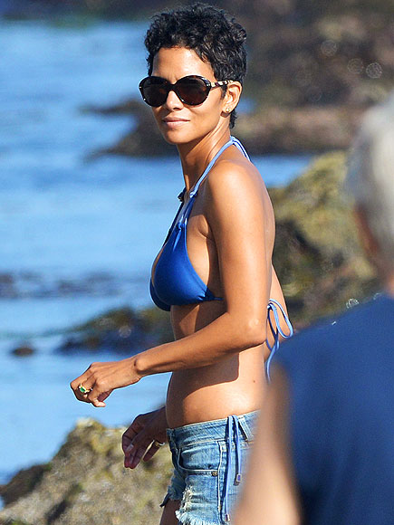 BERRY HOT photo | Halle Berry
