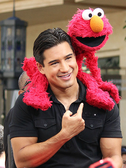 HEAD & SHOULDERS photo | Mario Lopez
