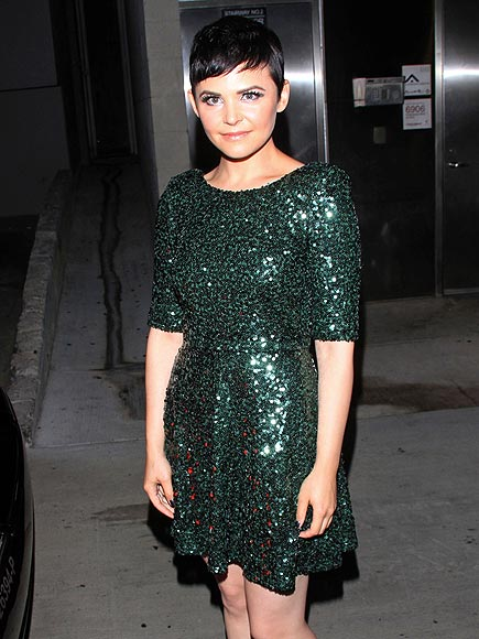 SHINE ON photo | Ginnifer Goodwin