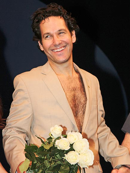 AMAZING GRACE photo | Paul Rudd