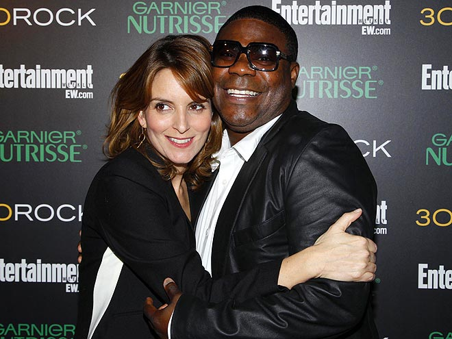 SHADES OF FUN photo | Tina Fey, Tracy Morgan
