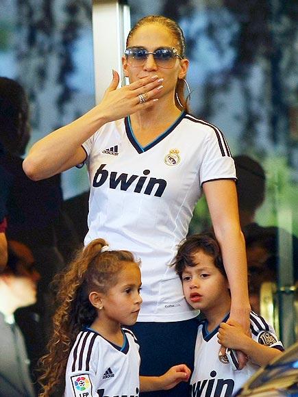 'REAL' LOVE photo | Jennifer Lopez