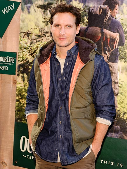 PUFF PIECE photo | Peter Facinelli