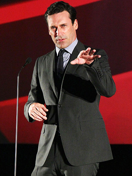 REACH OUT photo | Jon Hamm