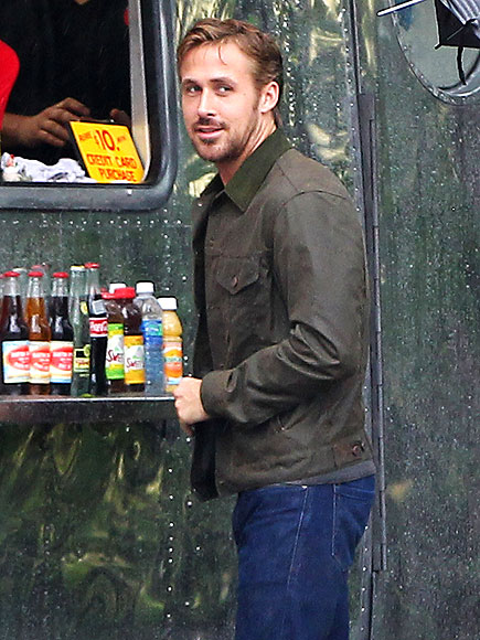 MAN-WICH photo   Ryan Gosling