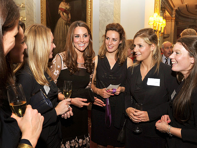 TALK OF THE TOWN photo | Kate Middleton