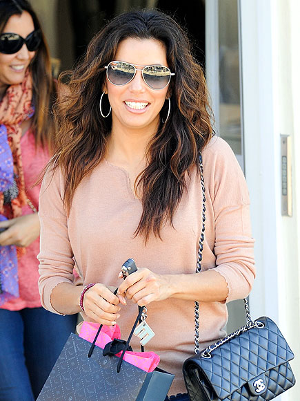 SHOP GIRL photo | Eva Longoria