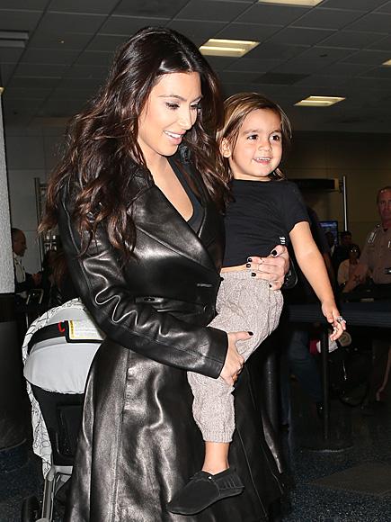 PRECIOUS CARGO photo   Kim Kardashian