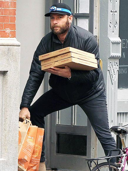 DELIVERY MAN photo | Liev Schreiber