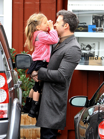 TIGHT SQUEEZE photo | Ben Affleck