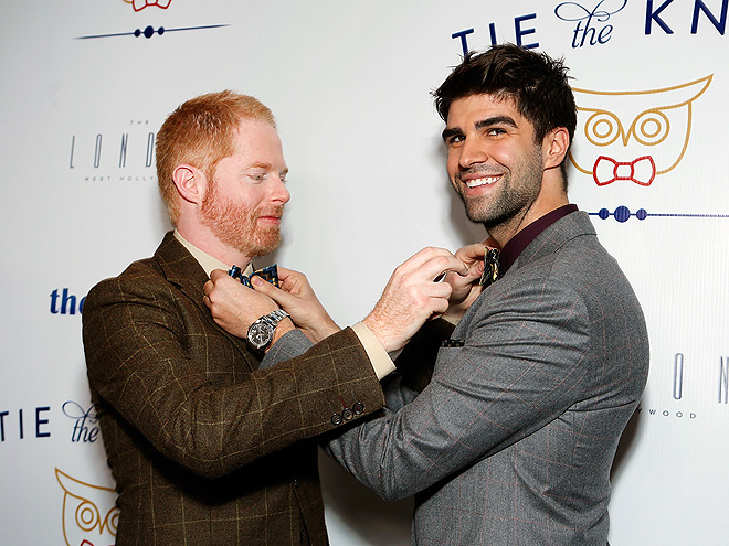 BEAUS & BOWS photo | Jesse Tyler Ferguson