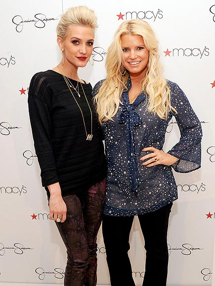 Blonde Ambition photo | Ashlee Simpson, Jessica Simpson