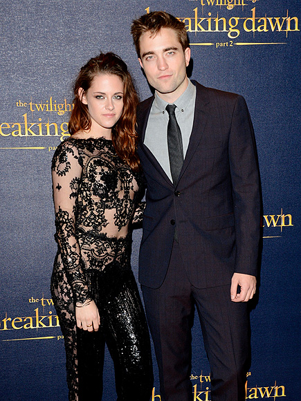 LOVE ALWAYS photo | Kristen Stewart, Robert Pattinson