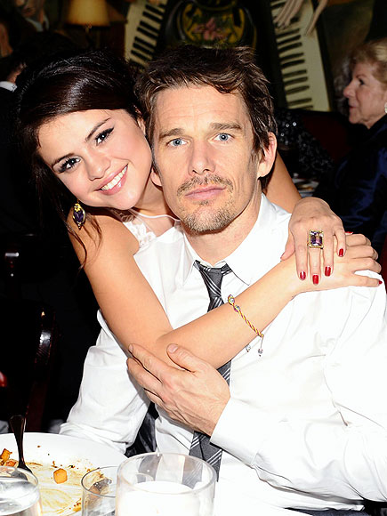 MUSICAL CHAIRS photo | Ethan Hawke, Selena Gomez