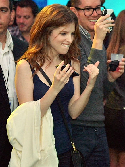 GOOD TIMES photo | Anna Kendrick