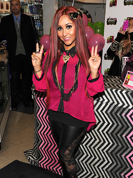 FRESH SCENT photo | Nicole Polizzi