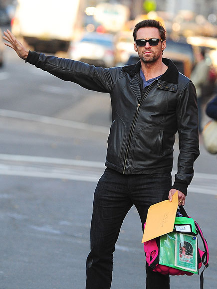 NEW YORK MINUTE photo | Hugh Jackman