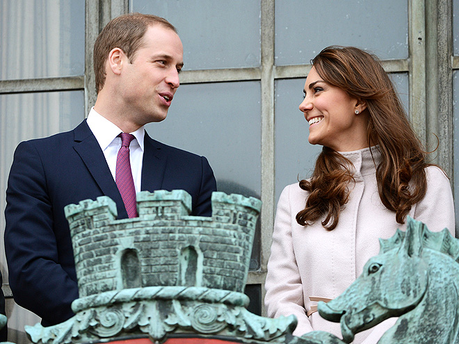 THE EYES HAVE IT photo | Kate Middleton, Prince William