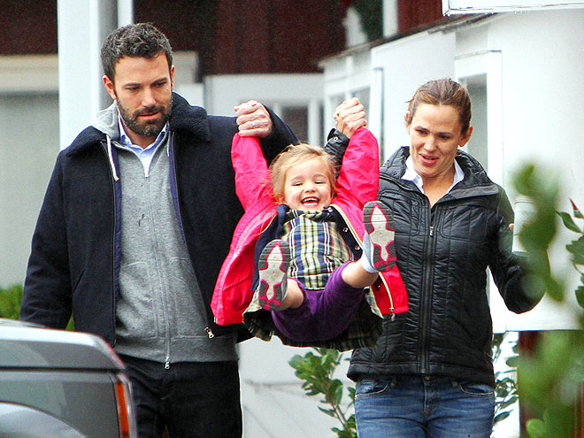 SWING STATE photo | Ben Affleck, Jennifer Garner