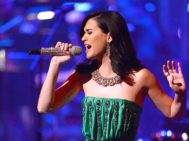 OPEN MIC photo | Katy Perry