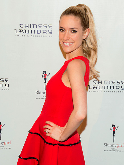 HIP CHECK photo | Kristin Cavallari