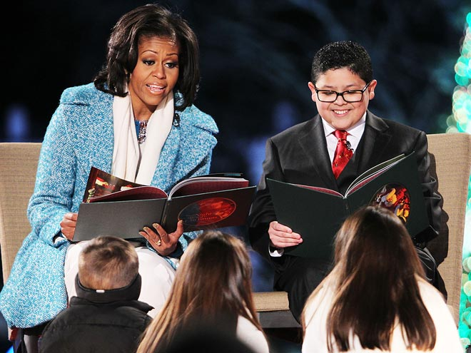 BOOK SMART photo | Michelle Obama