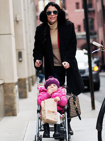 FAST FOOD photo | Bethenny Frankel
