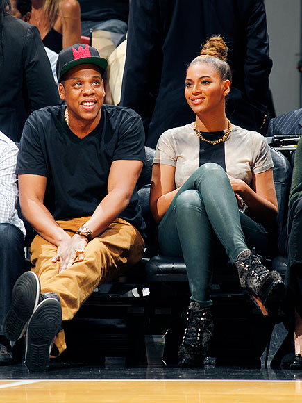 FAN CLUB photo | Beyonce Knowles, Jay-Z