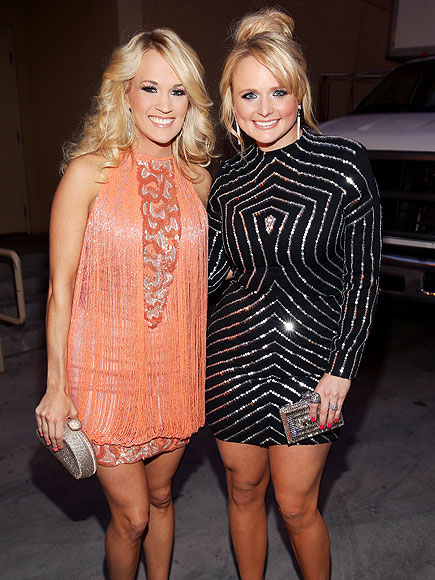 SHORTS STUFF photo | Carrie Underwood