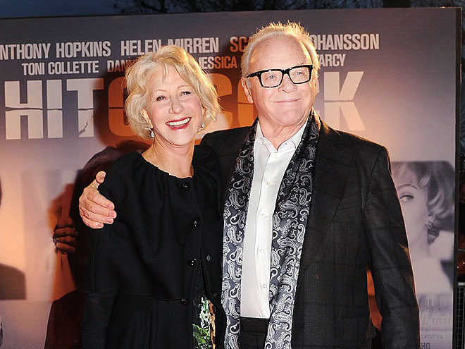 BUDDY SYSTEM photo | Anthony Hopkins, Helen Mirren