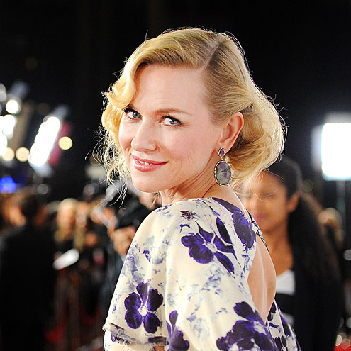 PICTURE PERFECT photo | Naomi Watts