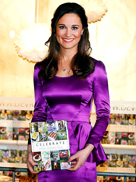 PARTY GIRL photo | Pippa Middleton