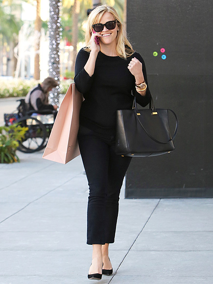 BLACK IN ACTION photo | Reese Witherspoon
