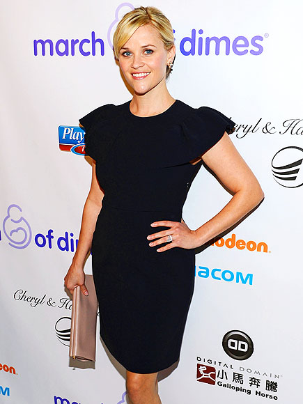 HIP TO IT photo   Reese Witherspoon