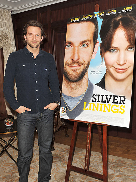 A GOOD SIGN photo | Bradley Cooper