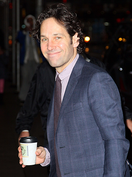 HOT COMMODITY photo | Paul Rudd