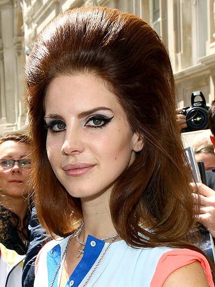 THE POOF 2.0 photo | Lana Del Rey