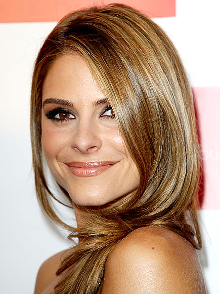 LIP LINER photo | Maria Menounos