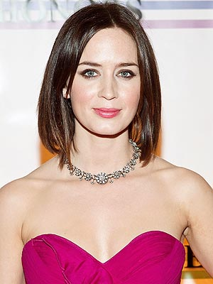 emily blunt 300x400 Emily Blunt: YSL Made a 'Terrible Mistake' Hiring Me