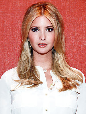 ivanka trump 300x400 Ivanka Trump Denies Copying Derek Lams Design