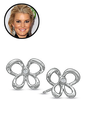 Jessica Simpson Zales Jewelry Collection