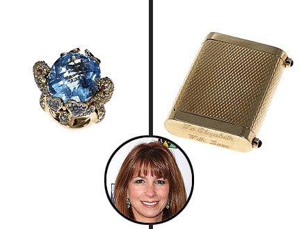 jill zarin 440x330 Jill Zarin Bought Elizabeth Taylor's $19K Ring for 'Good Karma'